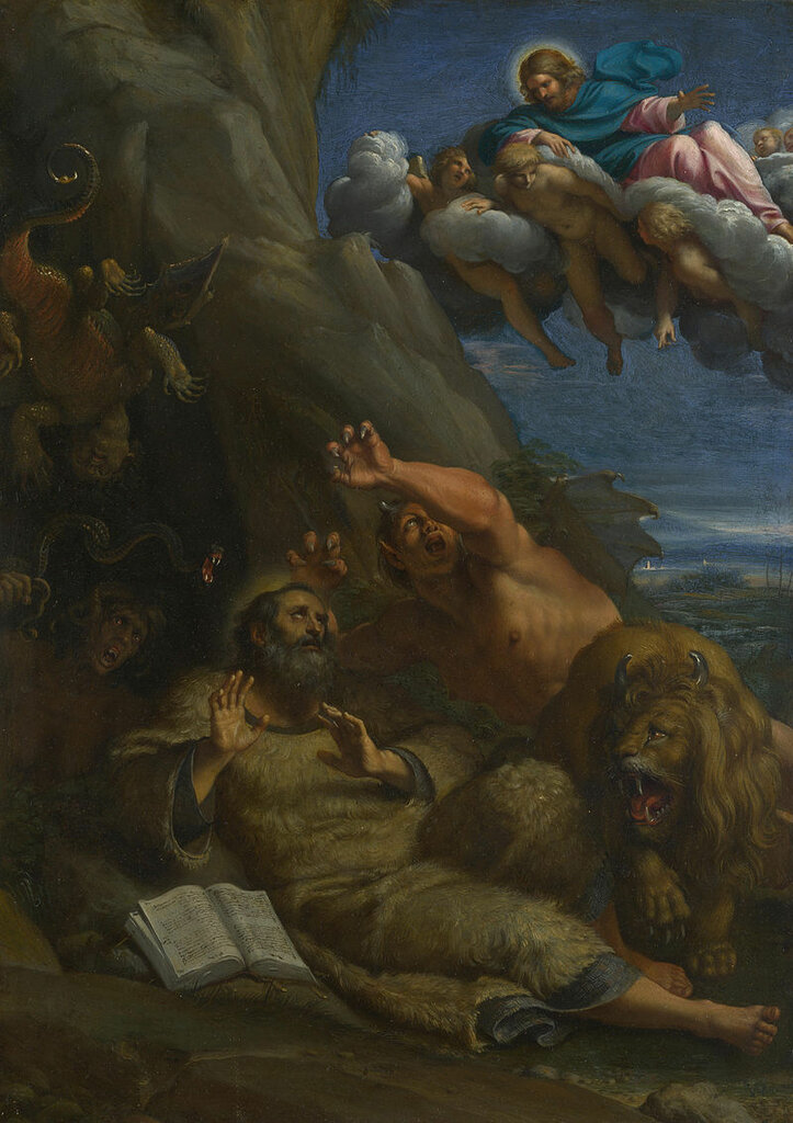 Annibale_Carracci_-_The_Temptation_of_St_Anthony_Abbot_-_WGA4425 1597-98.jpg