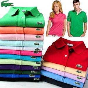 Одежда для активных людей - Lacoste