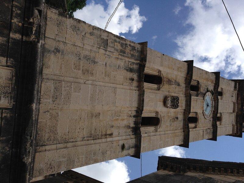 Колокольня Св Николая в Перасте