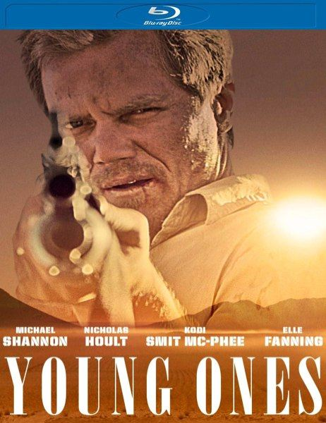 �������� / Young Ones (2014) BDRip 720p + HDRip