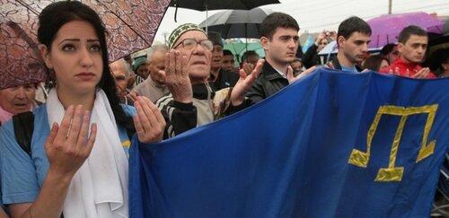 Крымско-татарский вопрос как зеркало политики Турции в Причерноморье