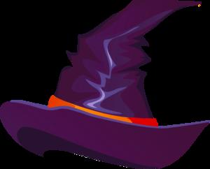 ведьмин колпак
