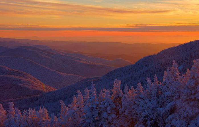 В Вермонте запретили рекламу из за красивых пейзажей штата 0 cb955 7bfa4652 orig
