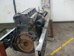 Двигатель D2866LF35 12.0 л, 360 л/с на MAN