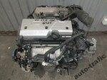 Двигатель HYUNDAI G4EE 1.4 л, 97 л/с