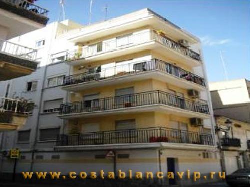 Квартира в Valencia, Квартира в Валенсии, Квартира в Испании, квартира от банка, банковская недвижимость, Costa Blanca, Коста Валенсия, CostablancaVIP, недвижимость в Испании, квартира около пляжа