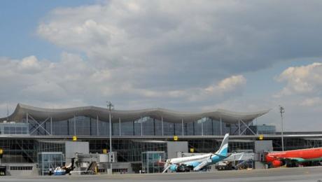 Украина прекращает авиасообщение сРФ с25октября