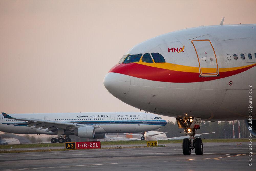 Федеральное агентство воздушного транспорта выдало разрешение s7 airlines (авиакомпания сибирь