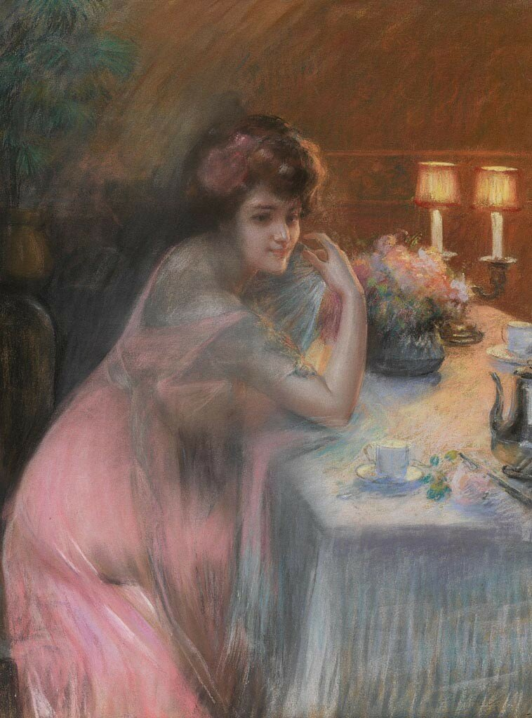 Delphin Enjolras -  After Dinner  - 37512-121.jpg