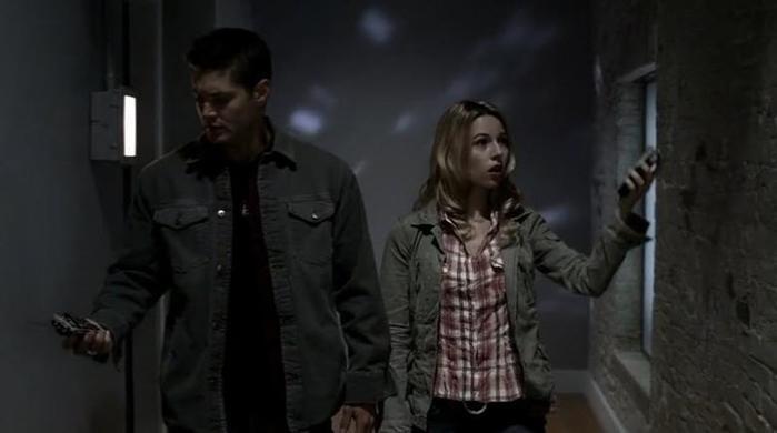 Киноляпы: фактические ошибки в сериале «Сверхъестественное»