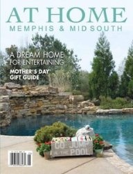 At Home Memphis & Mid South  №5 2015