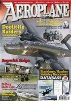 Журнал Aeroplane №4 (апрель), 2012 / US