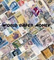 Книга Каталог  - Бумажные деньги мира (2011) jpeg 4044,8Мб