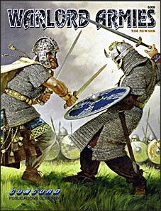 Книга Concord -  Fightind Men 6008 - Warlord Armies