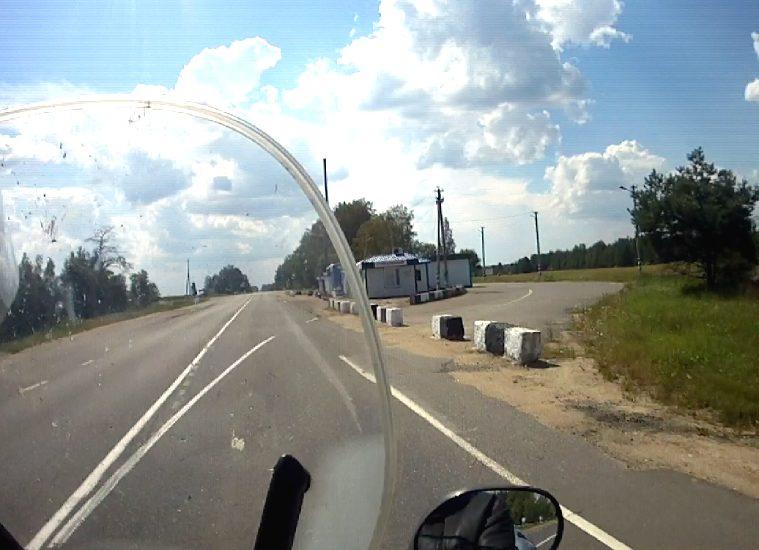 Беларусь обещает перекрыть транзит запрещенных в РФ западных товаров - Цензор.НЕТ 2264