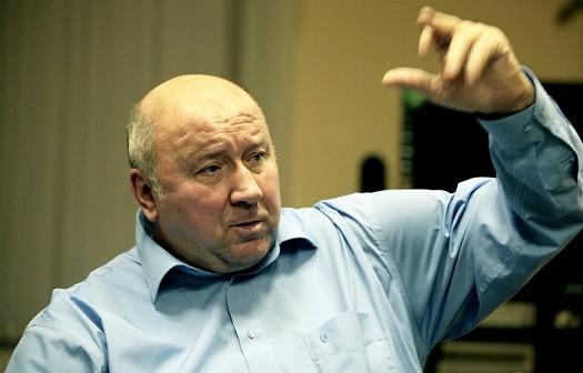 А.Коржаков