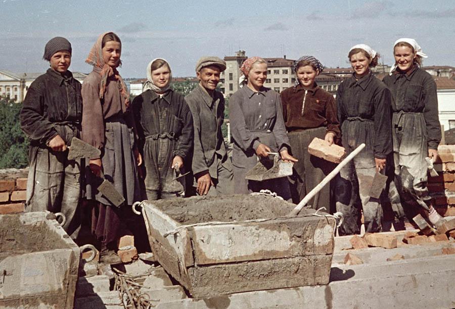 Архангельск. Люди 1958 4.jpg