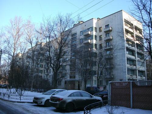 Варшавская ул. 120