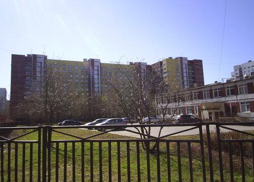 Пулковское шоссе 9к4