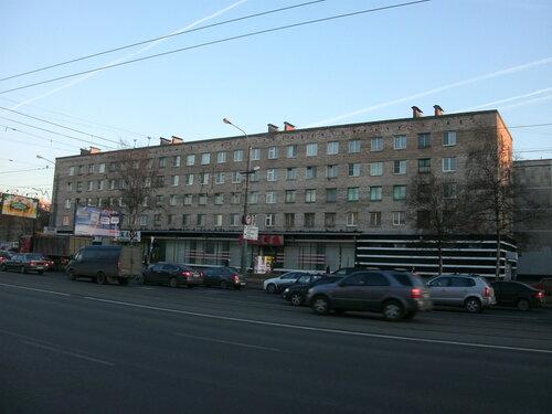 Народная ул. 33