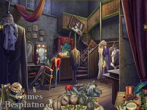 Шоу марионеток 6: Магия молний. Коллекционное издание