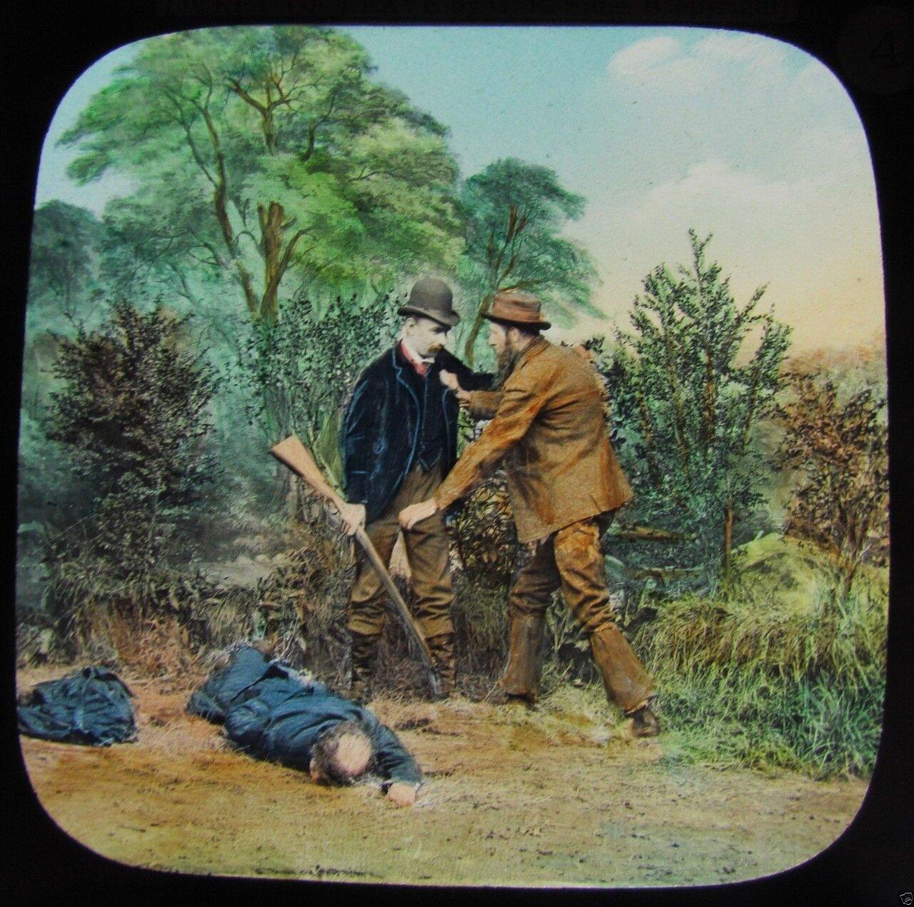 04. Досрочное освобождение заключенного 1890
