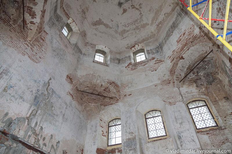 Храм святителя Василия Великого