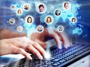 В России начали учет блогеров, имеющих от 3000 читателей
