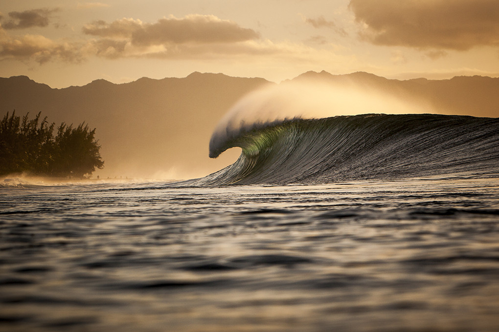 Pipeline Peak - Ray Collins