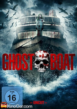 Ghost Boat (2014)