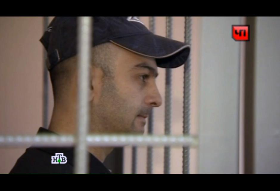 Задержан подозреваемый в убийстве Евгения Иванова