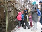 Урок экскурсия группы досугового развития Гимназия при Донском храме г.Мытищи