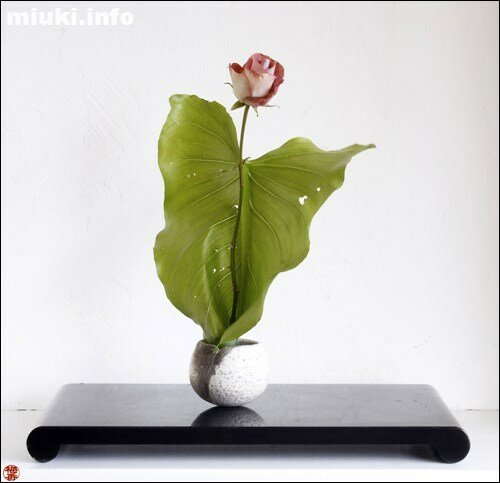 Япония - родина флористики (икебана)