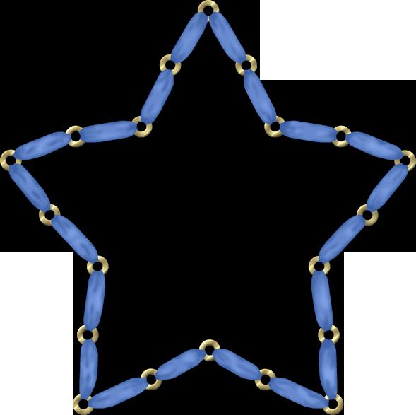 PSD, 9 PNG, Синие рамки с прозрачным фоном | Рамки, Фон, Синий | 587x589