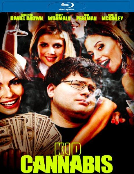 Малыш-каннабис / Kid Cannabis (2014) BDRip 1080p/720p + HDRip