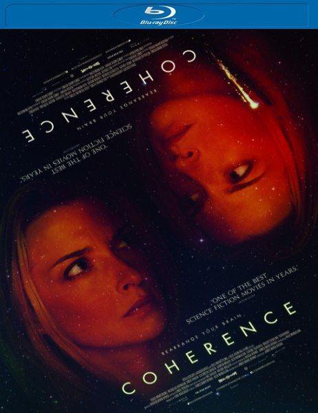 Связь / Coherence (2013) BDRip + HDRip