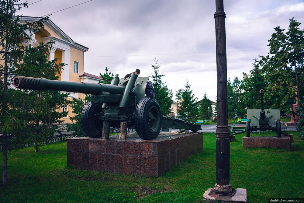 Ан-2 в Сатке