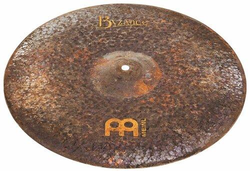 Продам сет из профессиональных тарелок Meinl Byzance