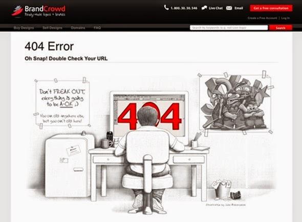 Примеры крутых страниц ошибки 404 error 0 12cfa5 554b4520 orig