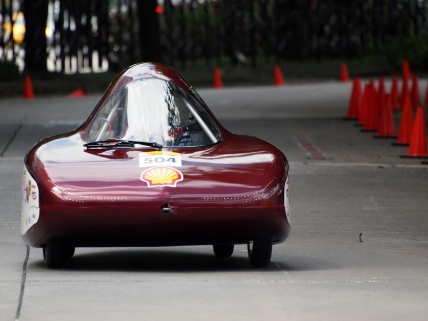 Shell провела очередной марафон в Хьюстоне. Фотографии автомобилей 0 141b52 5ccdd402 orig