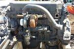 Двигатель F2BE3681 7.8 л, 352 л/с на IVECO