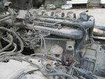 Двигатель dc 9 20 8.9 л, 269 л/с на SCANIA