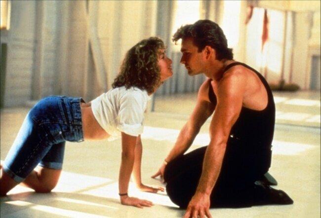 список фильмы про танцы список лучших современных
