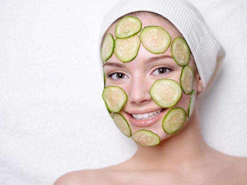 домашние маски от пигментации
