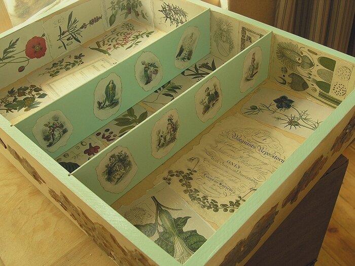 Акриловая коробка для цветов купить