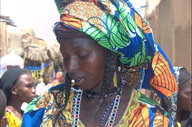 Нигер