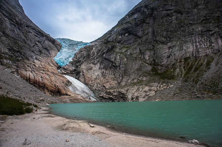 Норвегия, Бриксдаль