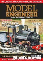 Журнал Model Engineer №4444