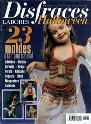 """Журнал Labores № 86. Special Issue """"Disfraces Halloween"""""""