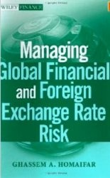Книга Managing Global Financial and Foreign Exchange Rate Risk